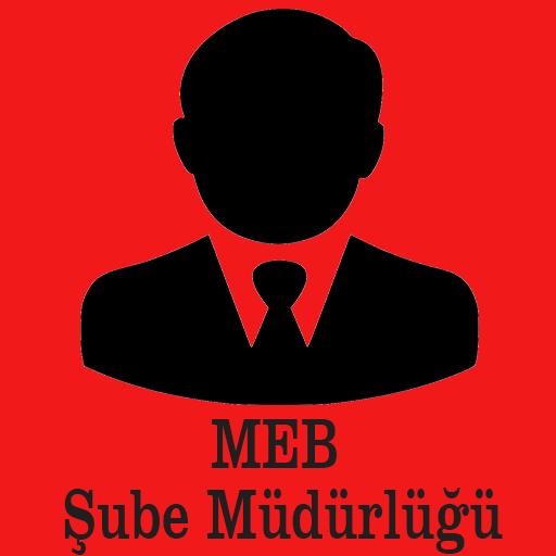 MEB Şube Müdürlüğü Sınavı - 2018
