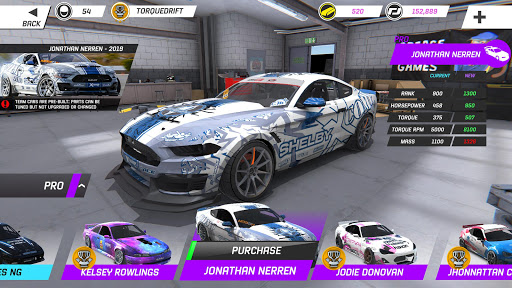 Torque Drift screenshot 4