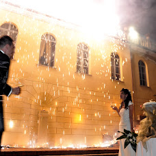 Wedding photographer Alessio Bedendi (bedandy). Photo of 13.02.2017