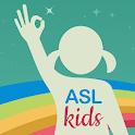Sign Language: ASL Kids icon