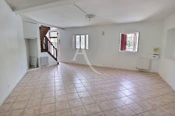 Maison 3 pièces 83,37 m2