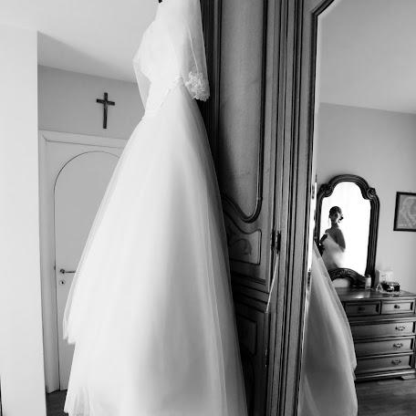 Wedding photographer Lucia Di Pasquale (dipasquale). Photo of 03.06.2016
