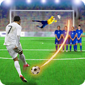 Shoot Goal Soccer icon