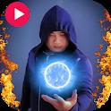 Magi : Magic Video Editor icon