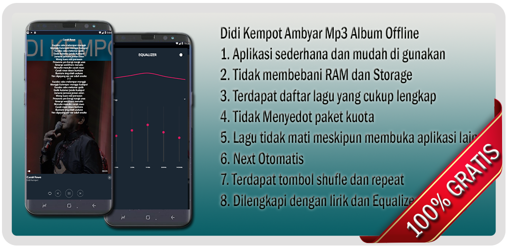 Didi Kempot Ambyar Mp3 Album Offline 1 0 Apk Download Com