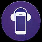 SmartPhoneRecords icon