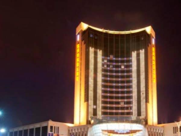 Seaview Hotel Hangzhou Bay