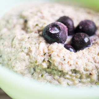 5-Minute Low Carb N'oats.