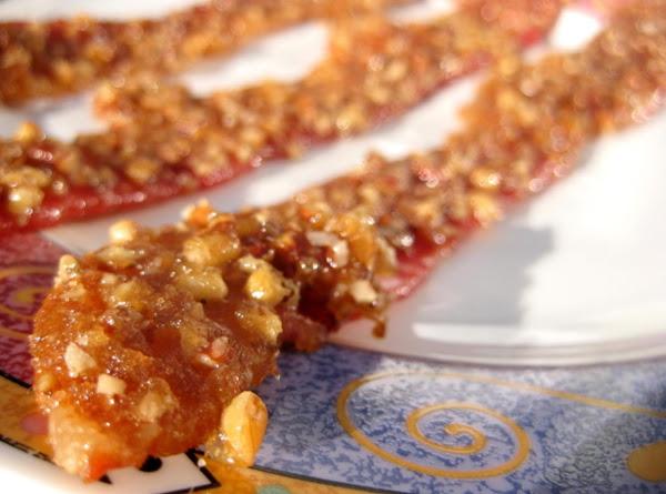 Praline Bacon Recipe