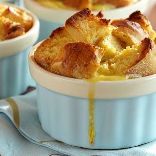 Mini Orange-Maple French Toast Breakfast Casseroles