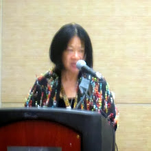 Photo: Elena Ong, PHN, MS, APIC Chair-Elect & Policy Chair