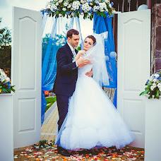 Wedding photographer Oksana Yakubiv (oksanaiakubiv). Photo of 15.09.2015