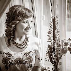 Wedding photographer Tatyana Kulchickaya (Gloriosa). Photo of 26.09.2013