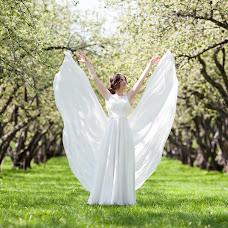 Wedding photographer Oksana Melente (Melente). Photo of 06.02.2017