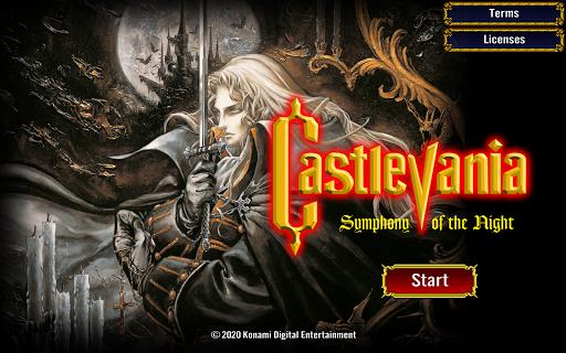 Castlevania: Symphony of the Night apktram screenshots 8