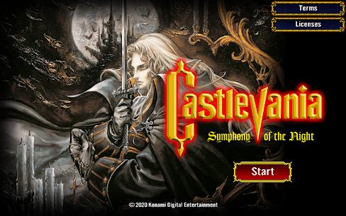 Castlevania: Symphony of the Night 8