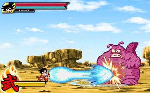 Adventure Goku: Road To Saiyan  screenshots EasyGameCheats.pro 2