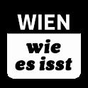 Wien, wie es isst icon