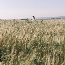 Wedding photographer Prokhor Doronin (ProkhorDoronin). Photo of 25.05.2017