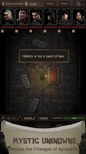 Tomb Survivor 5