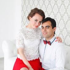 Wedding photographer Alena Chelnokova (Icelu). Photo of 20.06.2017