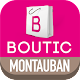 Download Boutic Montauban For PC Windows and Mac