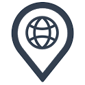 GeoTag — Fake & Spoof GPS Location — Free / Lite icon
