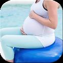 Pregnancy Exercises icon