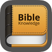 Bible Knowledge – Bible Trivia