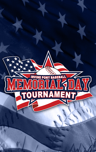 Irvine Memorial Day Tournament