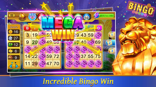Bingo Happy : Casino  Board Bingo Games Free & Fun for PC