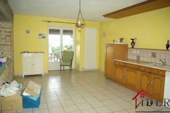 maison à Courtesoult-et-Gatey (70)