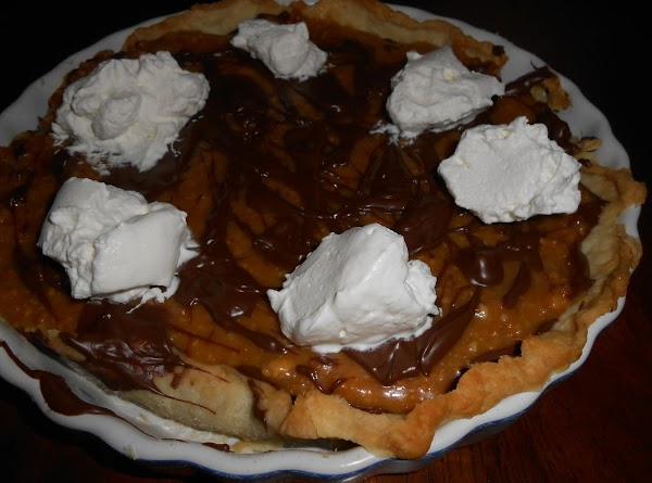 Refrigerate 1 hour or until firm. If desired, serve with whipped cream.