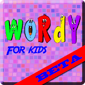 Wordy for kids