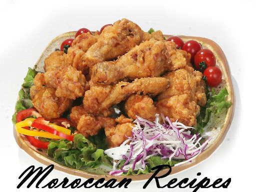 Moroccan Recipes