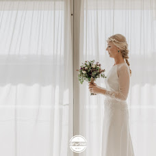 Fotógrafo de bodas Manuel Troncoso (Lapepifilms). Foto del 03.10.2017