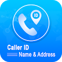 Caller Name ID and Location icon