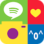 Photo Grid-Photo Collage Maker APK icon