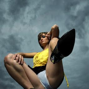 above  by Steve Isp - Nudes & Boudoir Boudoir