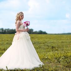 Wedding photographer Viktoriya Klenova (Klenovaphoto). Photo of 27.02.2017