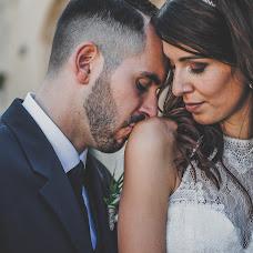 Wedding photographer Giulia Molinari (molinari). Photo of 27.11.2017