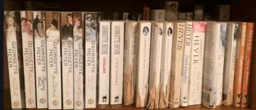 The Desire to Escape into Reading