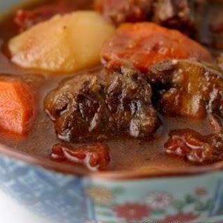 Italian-style Beef Stew