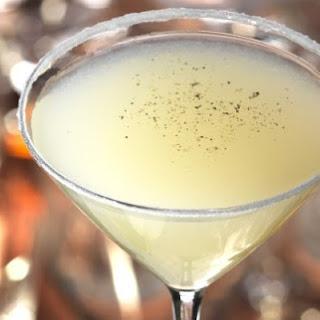 Millionaire Pear Cocktail