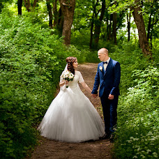 Wedding photographer Sergey Kozak (sweetphotos). Photo of 15.10.2017