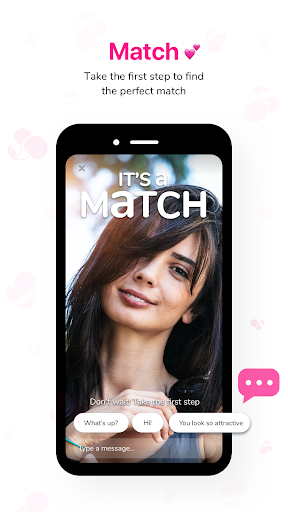 Cherish u2013 Chat, Meet and Date 2.10.1 screenshots 3