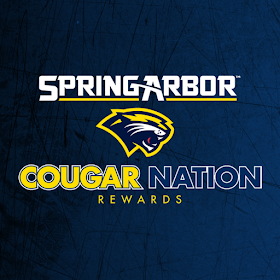 Cougar Nation Rewards