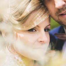 Wedding photographer Nadezhda Andreeva (Kraska). Photo of 07.08.2014