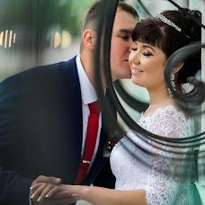 Wedding photographer Rinat Makhmutov (RenatSchastlivy). Photo of 28.08.2016