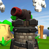 Castle Crusher LowPoly